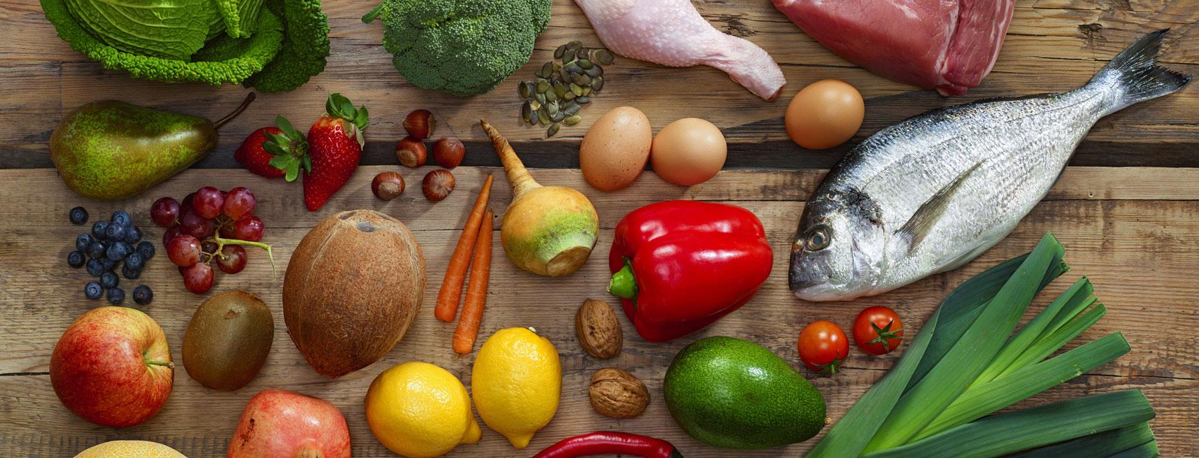 Nutrition Planning
