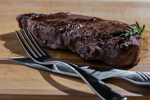 The Even Better Perfect Steak